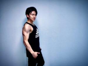 筋肉RYO