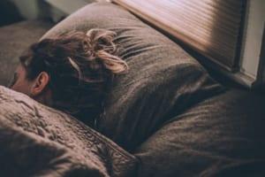睡眠と筋トレ